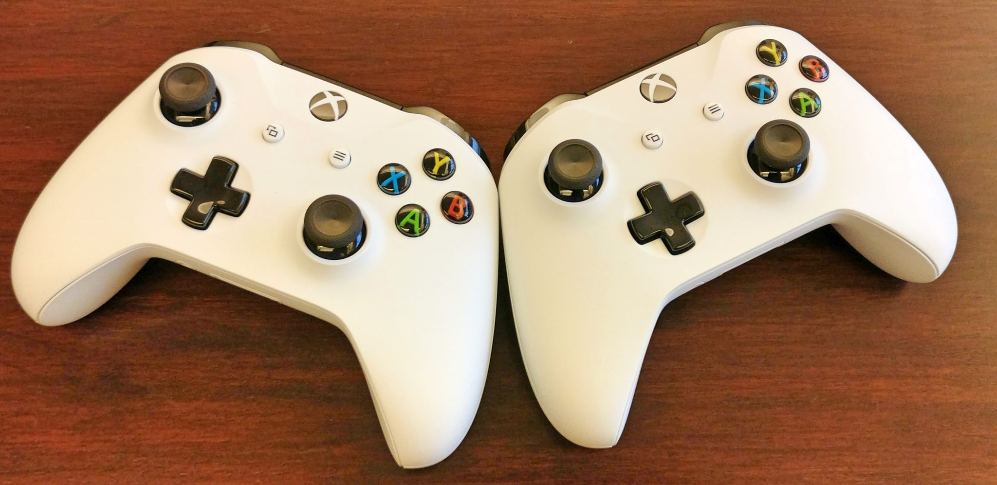 Xbox One controller review  PC Gamer